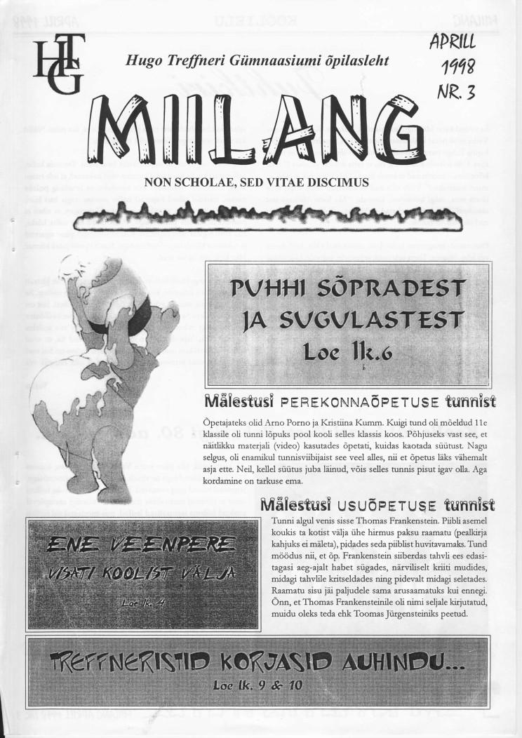 Aprill 1998